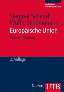Cover Europäische Union